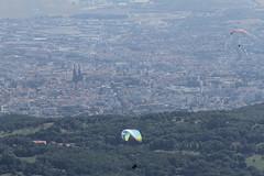 IMG_5836 (Stefan Kusinski) Tags: clermontferrand auvergne france puydedôme paragliding paraglider