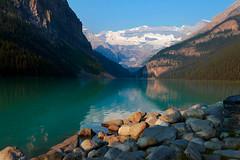 Lake Louise (irmur) Tags: