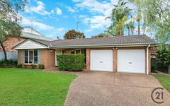 119 Summerfield Avenue, Quakers Hill NSW