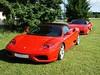 Ferrari 360 Spider Verdeck 2000 - 2005