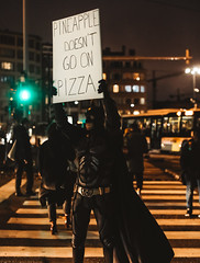 This is a serious thing (David Olkarny Photography) Tags: badman davidolkarny brussels shooting photographer superheo