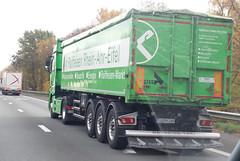 Stas S 300 CX 52 CBM 2015 - Raiffeisen Rhein-ahr-eifel Handelsgesellschaft mbH Grafschaft, Nordrhein-Westfalen, Deutschland (Celik Pictures) Tags: trucks lkw vrachtwagen camion lastbilar lastwagen lorry moving movingvehicles rijdendvoertuigen belgië belgium belgique belgiën belgie belgien seeninbelgium gezieninbelgië spottedinbelgium snelweg highway autobahn freeway e313 e313snelweg spottedate313snelweg a13 stas s 300 cx 52 cbm 2015 eurh186 raiffeisenrheinahreifelhandelsgesellschaftmbh grafschaft nordrheinwestfalen deutschland