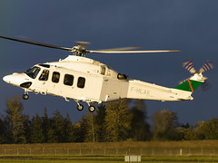 Aga Khan Foundation   AgustaWestland 139   F-HLAK (Bradley's Aviation Photography) Tags: egsh nwi norwichairport norwich norfolk canon70d aircraft aviation air airplane plane avgeek aviationphotography planespotting flying helicopters helicopter heli aw139 a139 agakhanfoundation agustawestland139 fhlak