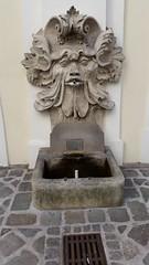 Palais Kinsky courtyard_lion Fountain (IES Abroad Alumni) Tags: palaiskinsky palais kinsky 2018viennaalumniweekend 1968 1969 196869 vienna austria iesvienna reunion reunionweekend alumni alumniweekend