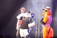 IMG_9029 (South Kitsune) Tags: fursuit furries furcon costumes cosplays caliur furry fandom