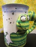 Lieblingfrosch (hussi48) Tags: becher mug crazytuesday frog frosch tasse favouritemug
