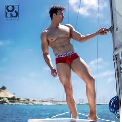 club_02(1) (ergowear) Tags: latin hunk bulge men sexy ergonomic pouch underwear ergowear fashion designer sailing outdoor