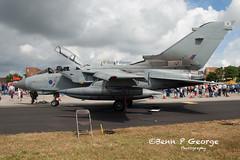 TORNADO-GR4-101-ZD793-5-7-09-RAF-WADDINGTON-AIRSHOW-09 (Benn P George Photography) Tags: rafwaddington airshow 3709 bennpgeorgephotography f4f 3833 germanairforce tornado gr4 101 zd793 royalairforce f16am j060 j869 royalnetherlandsairforce fighter fighterjet fastjet nikon nikon18105vr nikond80 static mcdonnelldouglas panavia lockheed