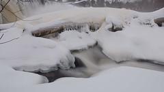 Royal River-190121-14 (tombealphotos) Tags: classicchrome ice landscape longexposure maine nature river riverscape royalriver xh1 xf1655mmf28rlmwr