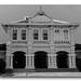 Phuket museum.
