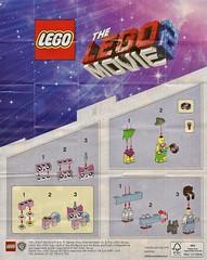LEGO Minifigures – The LEGO Movie 2 Series (71023) (Pasq67) Tags: lego minifigs minifig minifigure minifigures afol toy toys flickr pasq67 movie serieslegomovie2 2019 71023 series promotional poster 2