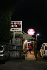 IMG_5427 (gervo1865_2 - LJ Gervasoni) Tags: last round old hepburn hotel 2019 photographerljgervasoni