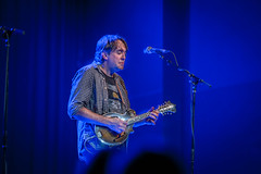 Jeff Austin Band With Hammersaw @ The Bourbon Theatre photos by Jay Douglass