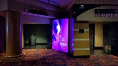 Entertainment, Bohemian Rhapsody, Backlit Graphics with T3 System