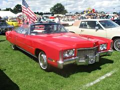 269 Cadillac Eldorado (7th Gen) Convertible (1971) (robertknight16) Tags: cadillac usa american 1970s eldorado tatton lyu76k