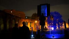 RGB18 - BACK TO THE FUTURE (RGB Light Experience - Roma Glocal Brightness) Tags: lightart light installation festival luci parco torpignattara urban lights