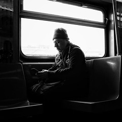 G Train (AMRosario) Tags: ifttt instagram