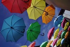 San Telmo - Galeria Solar de French 12 (luco*) Tags: amérique du sud south america del sur argentine argentina buenos aires san telmo galeria solar de french parapluies umbrellas flickraward flickraward5