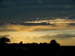 Himmel & Wolken (torstenbehrens) Tags: himmel wolken olympus penf m42 75200mm f45 zhongyi objektiv turbo ii efm43 wecellent m42ef adapter