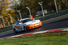 BARC Carbon8 Hyundai Coupe Cup (Nick Moore) (motorsportimagesbyghp) Tags: brandshatch motorsport motorracing autosport hyundaicoupe cup nickmoore barc carbon8 racecar