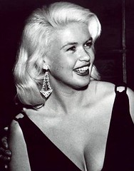 Jayne Mansfield (poedie1984) Tags: jayne mansfield vera palmer blonde old hollywood bombshell vintage babe pin up actress beautiful model beauty hot girl woman classic sex symbol movie movies star glamour girls icon sexy cute body bomb 50s 60s famous film kino celebrities pink rose filmstar filmster diva superstar amazing wonderful photo picture american love goddess mannequin black white mooi tribute blond sweater cine cinema screen gorgeous legendary iconic oorbellen earrings boobs