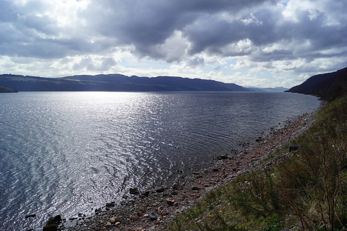 From Inverness to Rubha Hunish