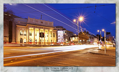 In Town Tonight (setsuyostar) Tags: christmaslights nottingham canoneos5dii longexposure december2018 winter2018 kenhawley