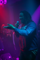LMH09328 (hoganlobbs) Tags: koi nikkoi maurice frederick md maryland rap rappers hiphop hip hop shippensburg chambersburg pa rello imrello loganhobbs logan hobbs hobbslog hobbslogan hoganlobbs thought lot live