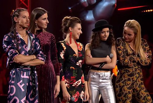 The Voice Of Poland image