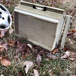 Found a very rare 1972 Hot Point air conditioning unit! thumbnail
