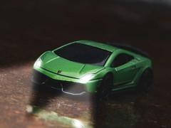 Lamborghini Gallardo LP 570-4 Superleggera (Demarcation Media) Tags: toyphotographers toyphotography toycar car carphotography hotwheels photography lamborghini lamborghinigallardo demarcationmedia supercar nofigurefriday