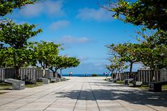 Peace Memorial Park, Okinawa, Japan (Peter Schneiter) Tags: traveljapan tourist tourism asia asian okinawa park peace