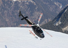 IMG_3936 (Tipps38) Tags: hélicoptère aviation photographie montagne alpes avion courchevel neige helicopter 2019 planespotting