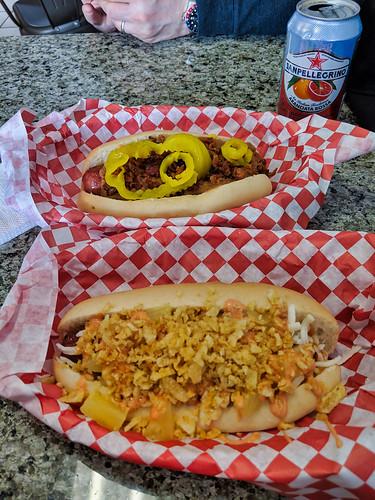 Simon's Hot Dogs