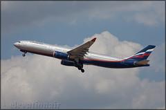 VP-BDD Airbus A330-333 Aeroflot (elevationair ✈) Tags: london heathrow londonheathrow lhr egll airliners airlines avgeek aviation airplane plane sun sunny sunshine summer heatwave aeroflot airbus a330 a333 airbusa330333 vpbdd