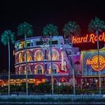 Lights at Hard Rcok Cafe thumbnail