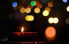 Diwali (Jansha Crazy) Tags: diwali night photooftheday photography celebration light nikon nikonasia nikond3400 nikonindia