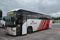 Bus Éireann MH19 99-D-58115 (Will Swain) Tags: cork depot 15th june 2018 bus buses transport travel uk britain vehicle vehicles county country ireland irish city centre south southern capital éireann mh19 99d58115 mh 19