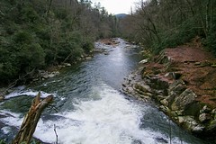 Linville River (greer82496) Tags: linville gorge wilderness pisgah burke north carolina river waterfall