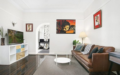 14/251 Carrington Rd, Coogee NSW 2034