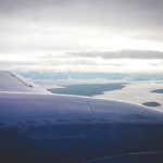 flight from Vancouver to Port Hardy - Flug von Vancouver nach Port Hardy thumbnail