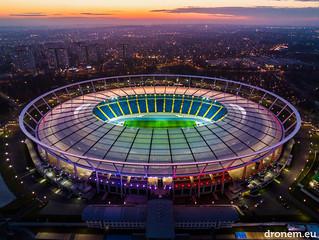 Stadion Śląski - Chorzów, Poland