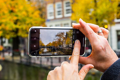 A0101134 (rpajrpaj) Tags: amsterdam nederland netherlands city cityscape autumn herfst color canals