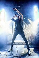 Soilwork (- bjornsphoto -) Tags: soilwork amager bio deathmetal metal copenhagen rocksverige bjornsphoto björn olsson concertphotography concert