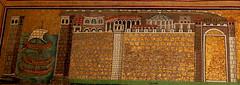 Ravenna - Sant'Apollinare Nuovo 13 (antonella galardi) Tags: emilia romagna ravenna 2018 natale mosaici paleocristiano bizantino santapollinarenuovo chiesa
