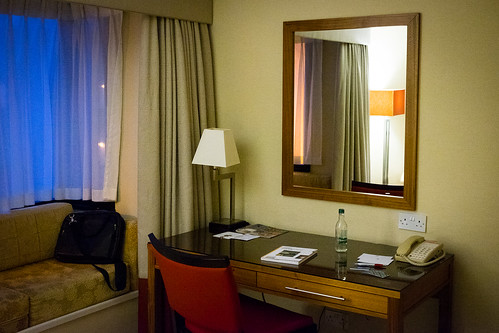 """Marriot Hotel, Newcastle • <a style=""""font-size:0.8em;"""" href=""""http://www.flickr.com/photos/22350928@N02/45846075675/"""" target=""""_blank"""">View on Flickr</a>"""