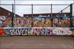 Hotdog / Lord / RIP Snuk / Name26 / Jobs (Alex Ellison) Tags: name name26 smc dds jobs dfn hdog hotdog veg yrp lord ghz gsd southlondon halloffame hof urban graffiti graff boobs