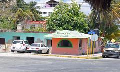 Puerto Morelos / Mexico 2011. (baffalie) Tags: mexique playa del carmen quintana roo cancun tulum yucatan