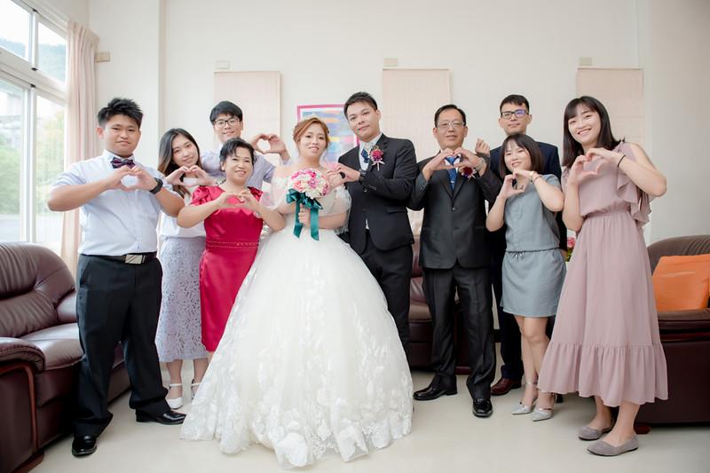 峰宇&宜芳-Wedding-299
