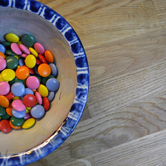 Schokolade (gordongross) Tags: lebensmittel sues suesigkeit schokolade